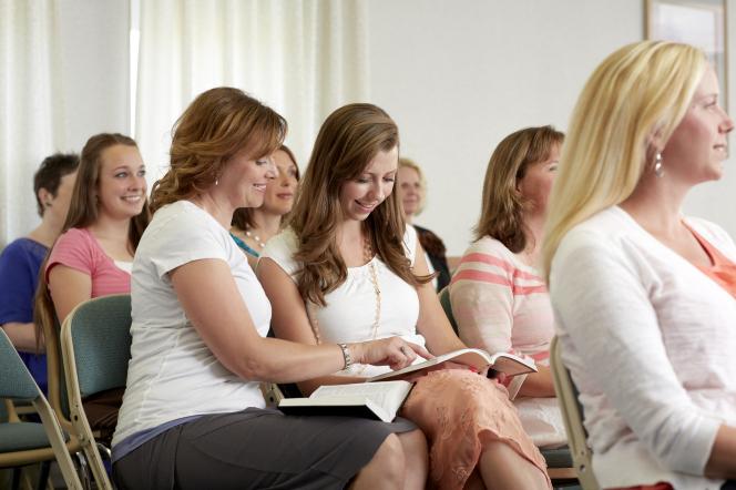 Relief Society: The Mormon Women's Organization