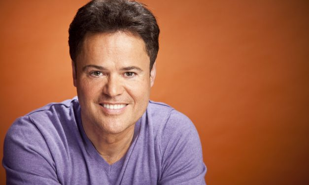 "Sharing Our Voices: Donny Osmond's ""My Beliefs"" Site"