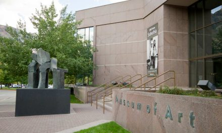 Current Exhibits at Brigham Young University's Museum of Art