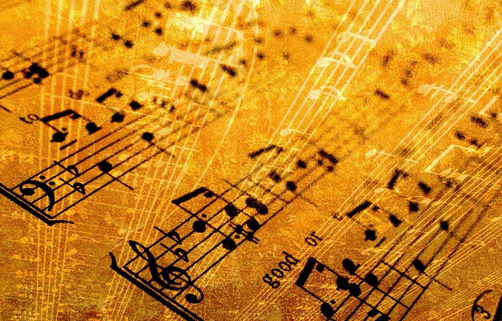 Musicians Sharing Their Voices Through Music — Lots of Links!