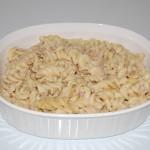 www.mormonwoman.org: Mormon Women Create: healthy(er) tuna casserole