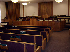 mormon-chapel