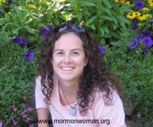 Mormon Woman: Lindsay