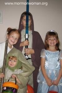 Halloween Kids 3
