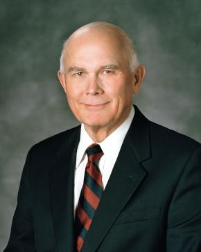 Mormon LDS Apostle Dallin H. Oaks