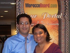 sylvia and mohamed