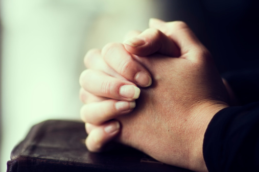 LDS Conversion Stories: Pam