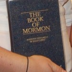 Mormon women find answers in the scriptures