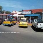expocision Mormona en Mexico acerca de la organizacion para mujeres