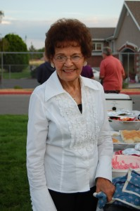 Tribute to LDS woman who recently passed away
