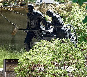 300px-Handcart_Mormon_Pioneers