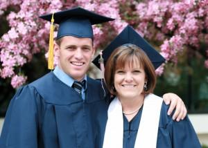 Mormon women value education