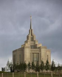 Kyiv LDS Mormon temple dedicated Aug 29