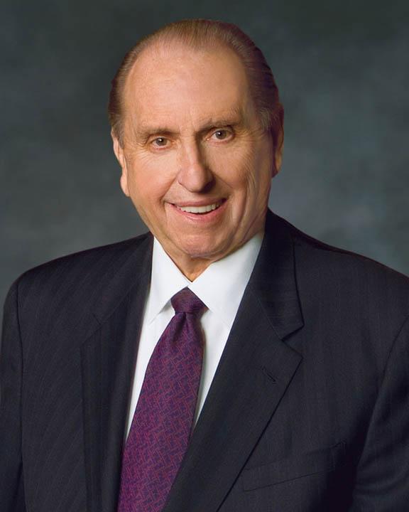Mormon prophets speak at general conference