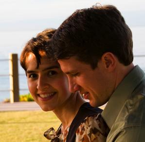 Mormon couple living in Italy