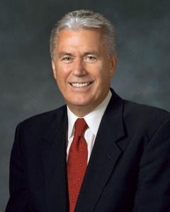 President Dieter F. Uchtdorf's Conference talk inspires