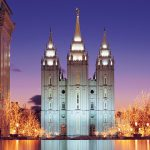 Mormon Conversion Stories