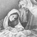 Mormons believe in Christ and celebrate Christmas