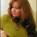 Portraits of Mormon Women: Marsha