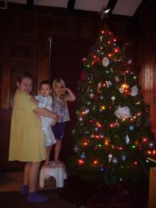 Mormon woman reflects on the gift of motherhood