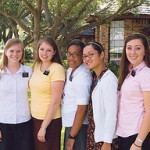 Mormon women share why they serve as missionaries