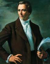 Mormons believe Joseph Smith was a prophet of God