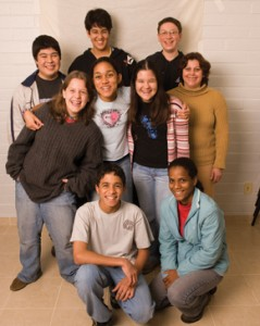 Mormon Church Youth Programs