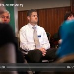 Faith in Jesus Christ helps people overcome addictions