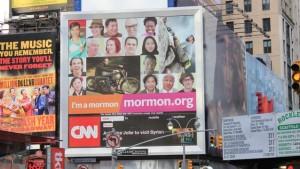 Mormon.org ad campaign hits the Big Apple