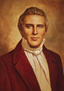 Latter-day Saints believe Joseph Smith was a prophet called of God