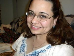 Mormon woman writes about Book of Mormon