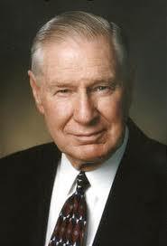 President James E Faust speaks on honesty in Mormon Messages video