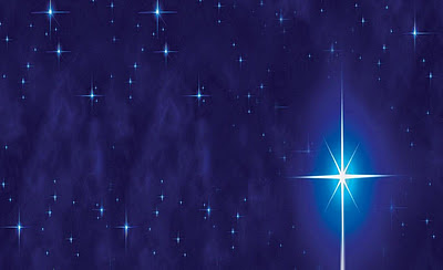 Mormon woman poetry about star of Bethlehem