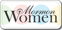 Mormon women blog website LDS