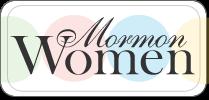 Mormon women blog website LDS