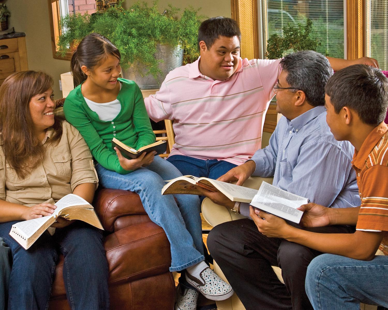 international life study family