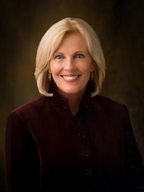 Elaine S. Dalton leader of worldwide Mormon young women