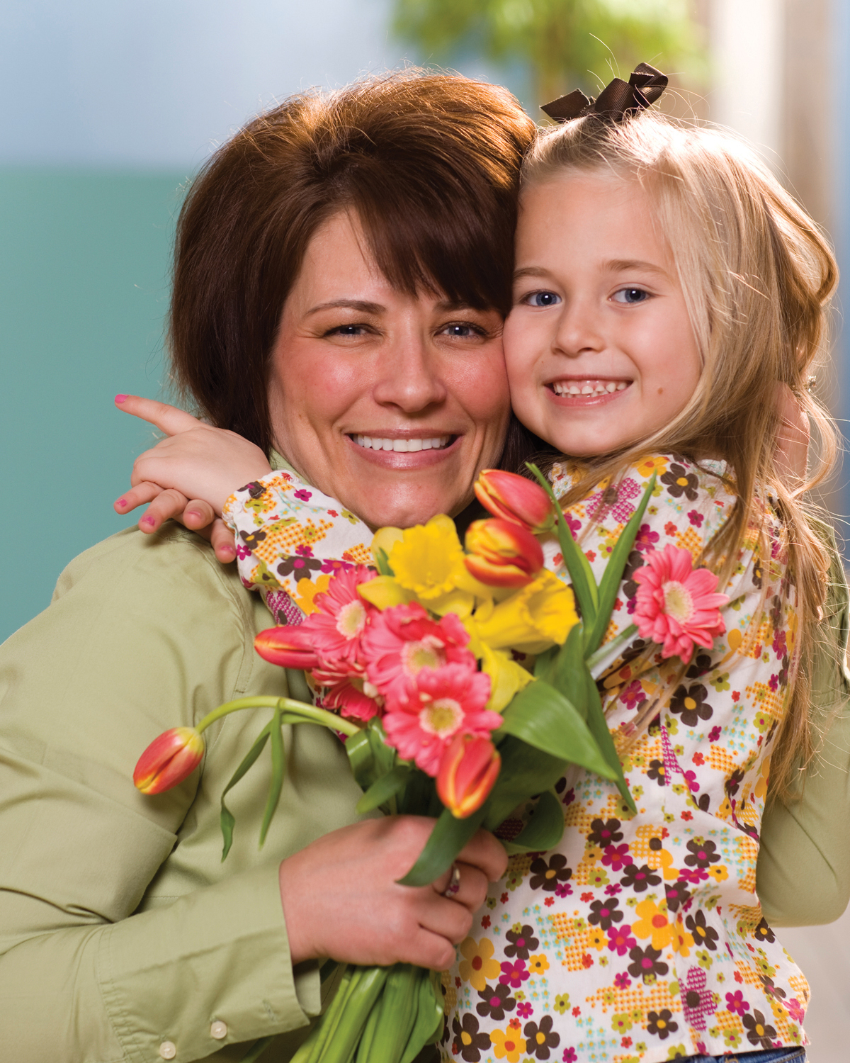Happy Mother's Day 2012 videos and Mormon Women links