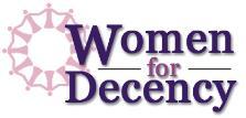 women for decency internet safety pornography prevention