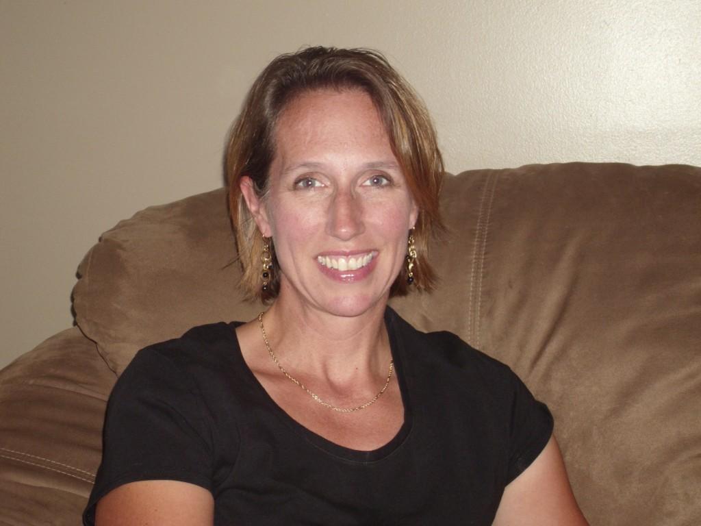 Portrait of a Mormon Woman: Juliana