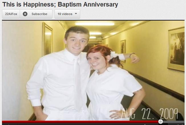 Mormon woman conversion story Al Fox