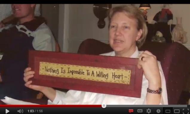 Why I believe - Mormon woman testimony
