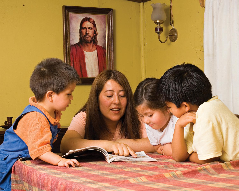 3 Shocking Secrets of the Mormon Church