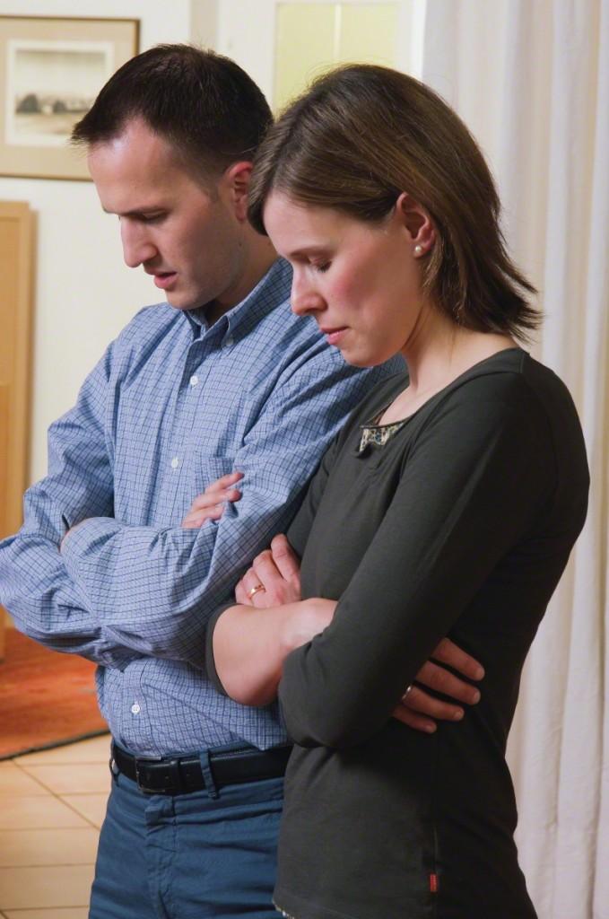 prayer as part of goal-setting