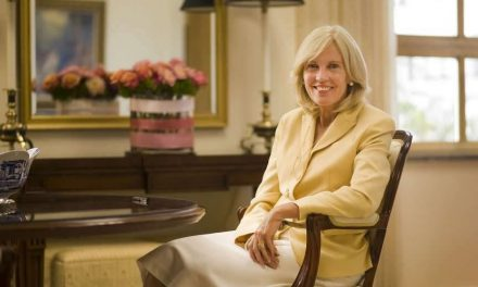Tribute to LDS Woman Leader: Elaine Dalton