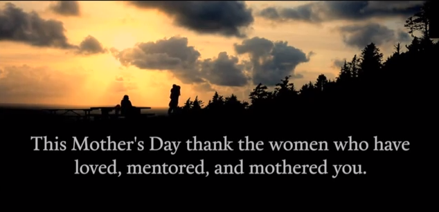 Mother's Day video 2013