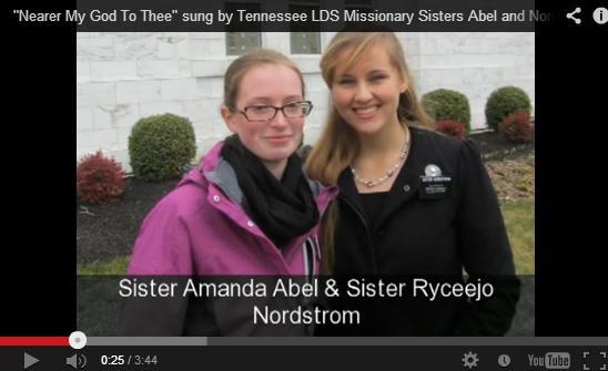 mormon missionaries mormon music