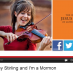 Lindsey Stirling – Mormon.org profile