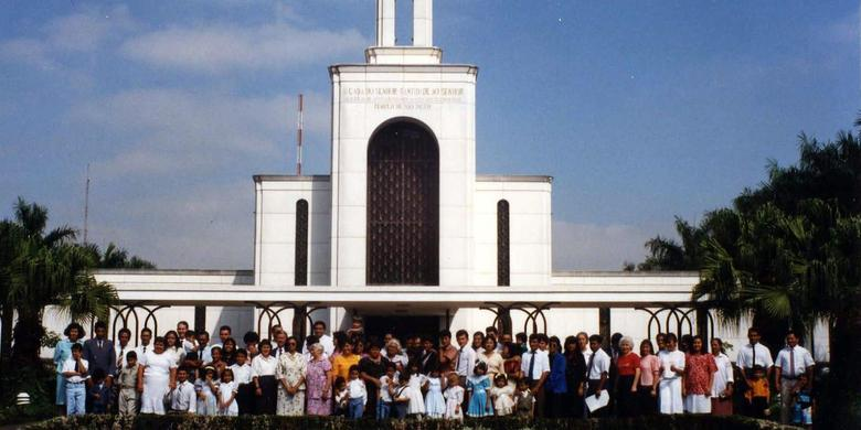 pioneers in Brazil LDS Mormon