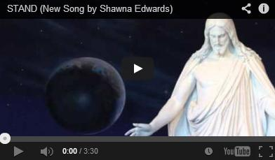 Stand by Shawna Edwards
